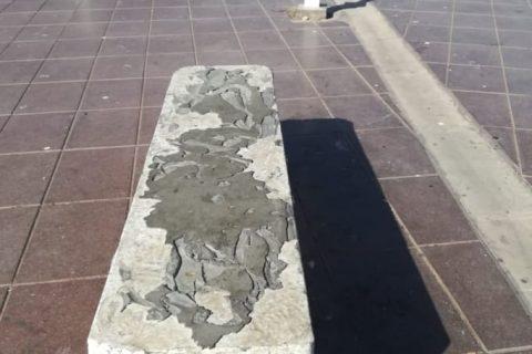 El Jadida: jusqu'à quand des actes de vandalisme et de saccage des biens et lieux publics ?