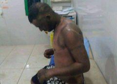 Sidi Bennour : un jeune homme s'immole par le feu devant le 1er arrondissement